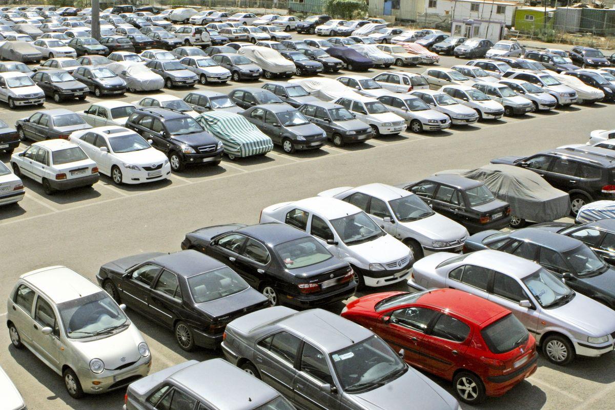 قیمت خودرو امروز  ۱۱ اردیبهشت ۱۴۰۰/ قیمت پراید اعلام شد