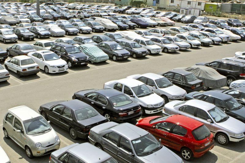 قیمت خودرو امروز ۲۱ مرداد ۹۹/ قیمت پراید اعلام شد