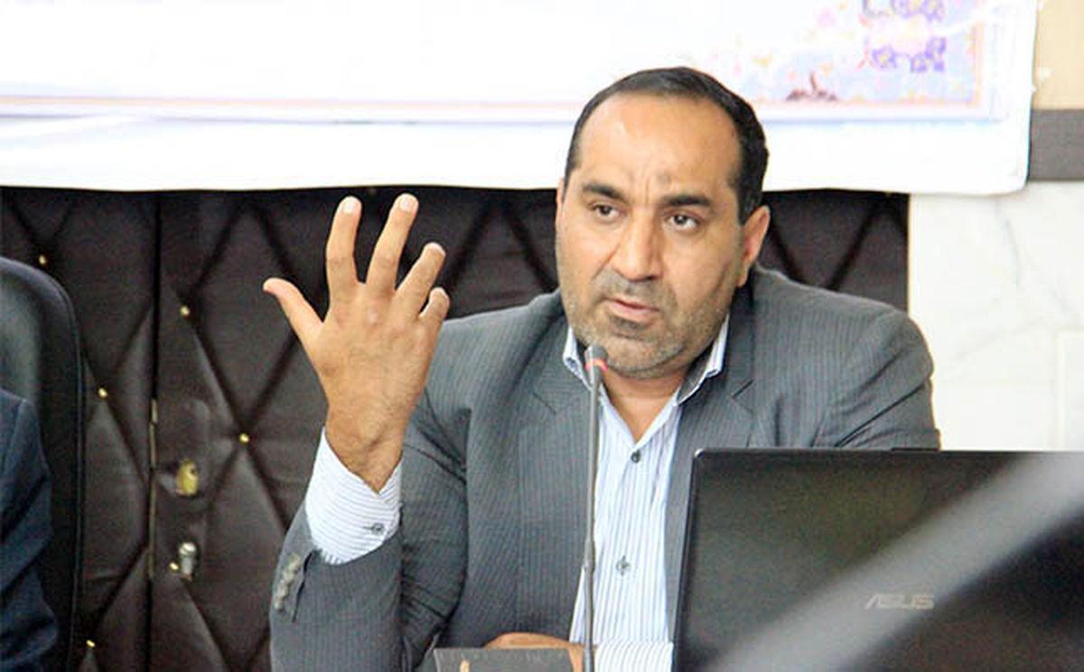 مصرف آب تهران سال 98 نزدیک به 4.5 درصد افزایش یافت