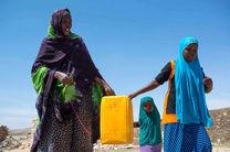 کاهش دسترسی به آب شیرین در آفریقای شمالی و خاورمیانه