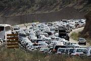 آخرین وضعیت جوی و ترافیکی جادهها در 12 خرداد