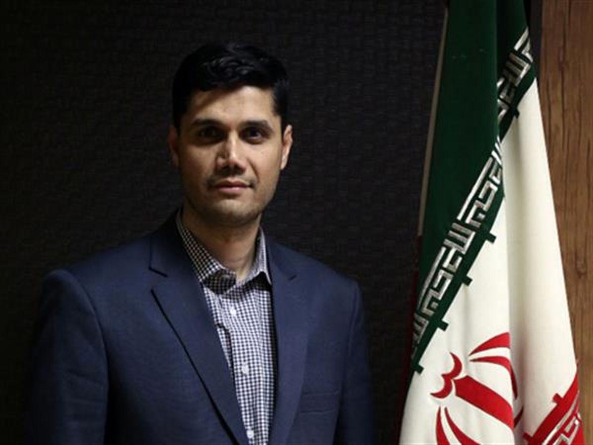 معاون وزیر و مدیرعامل شرکت راهآهن جمهوری اسلامی ایران منصوب شد