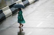 بارش باران در تمام نقاط هرمزگان