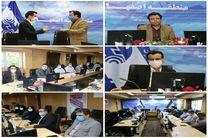 سرپرست مدیریت اداری و منابع انسانی مخابرات منطقه اصفهان منصوب شد