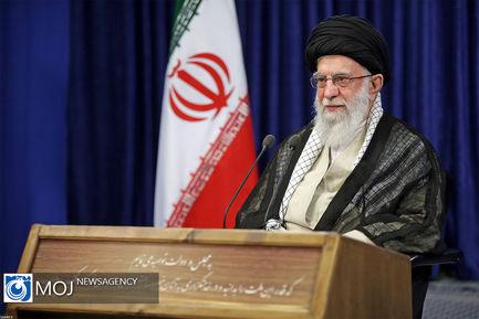 سخنرانی مقام معظم رهبری در سالروز رحلت امام خمینی (ره)