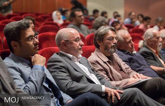 دعوت حسین علیزاده از سرمایهگذاران برای حمایت از موسیقی
