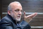 وضع اقتصادی استان اصفهان خوب نیست