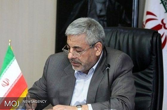 پیام استاندار آذربایجان غربی به مناسبت تشییع پیکر پاک ۴ شهید گمنام در استان