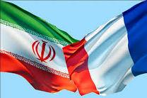 سفارت فرانسه در تهران به مردم ایران تسلیت گفت