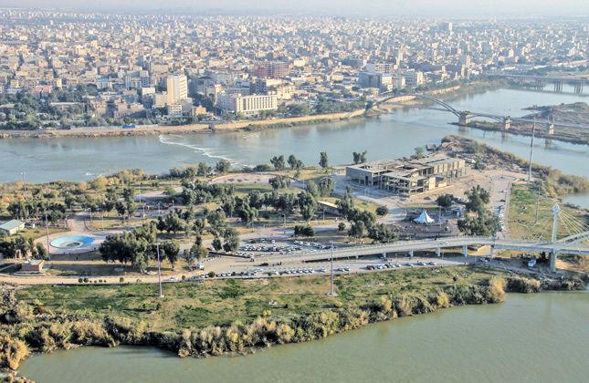 طرح جامع توسعه کلانشهر اهواز تصویب شد