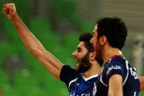 پیاتزا: عبادیپور بازیکن مهمی برای ما خواهد بود