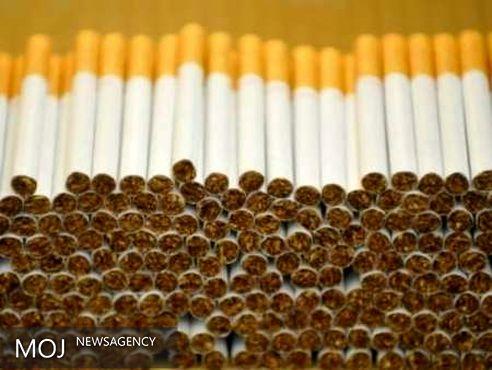 کشف ۲ میلیون و ۲۰۰ هزار نخ سیگار قاچاق در لرستان