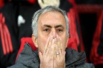 منچستر یونایتد شایسته شکست برابر بازل سوئیس نبود