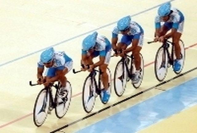 دعوت 3 اصفهانی به اردوی تیم ملی دوچرخه سواری نیمه استقامت