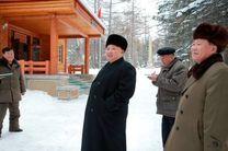 کره شمالی برای ورود به هر جنگی با آمریکا آماده است
