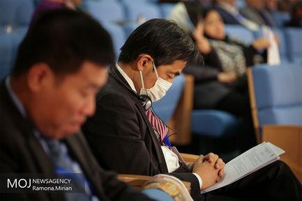 اختتامیه نشست کمیته دائمی کنفرانس بینالمللی احزاب آسیایی