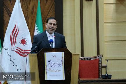 علی اصغر جهانگیر رییس سازمان زندانهای کشور