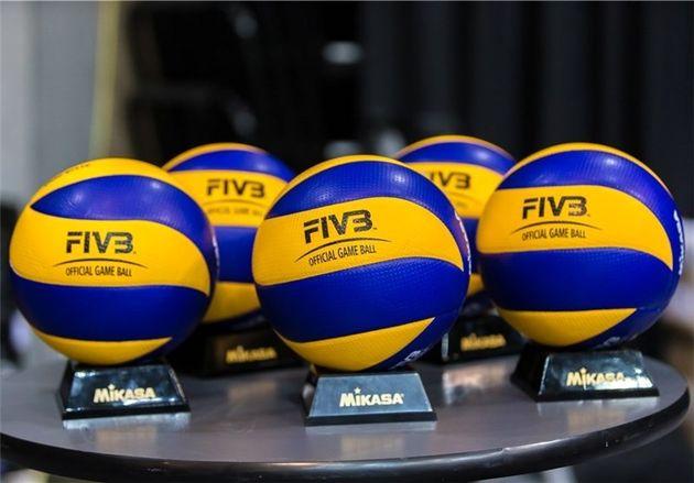 ۱۶ بازیکن به اردوی تیم ملی والیبال «ب» دعوت شدند