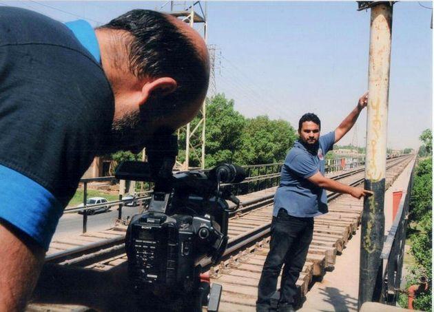 داستان اولین پل اهواز در یک مستند