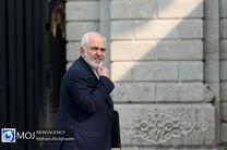سپاه همان طور که در شأن نظام جمهوری اسلامی ایران است عمل کرد