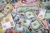 قیمت ارز در بازار آزاد 8 مهر 98/ قیمت دلار اعلام شد