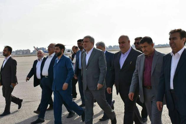 بیش از ۲۰ میلیون ایرانی در ایام نوروز مسافرت کردند