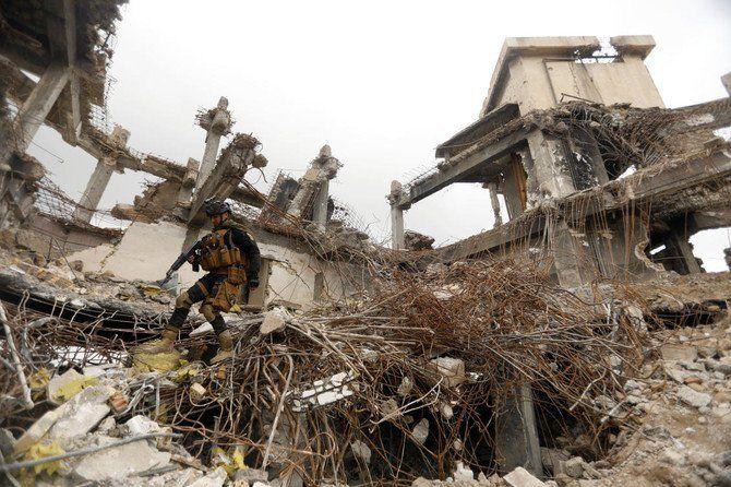 حمله داعش به نیروهای حشدالشعبی عراق