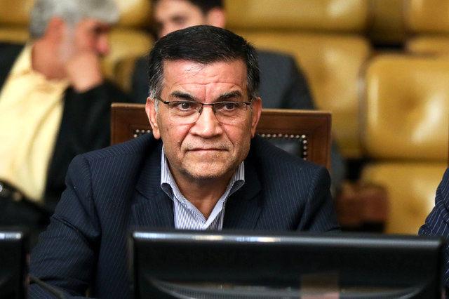 ادعای رئیس سابق سازمان بازرسی شهرداری و پرونده قائم مقام شهردار اسبق ارائه شود