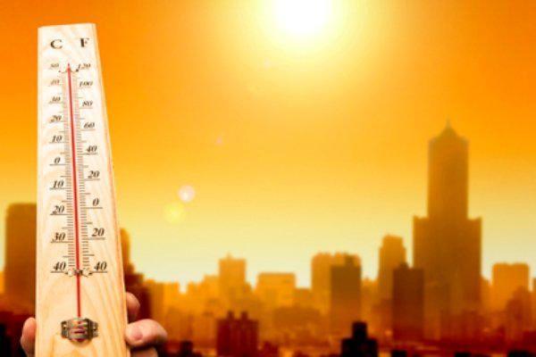 ادامه روند افزایش دما در خوزستان
