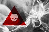 منوکسید کربن قاتل جان نوجوان ۱۳ ساله