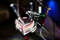 تبدیل شیشه به آینه با استفاده از نانوذرات