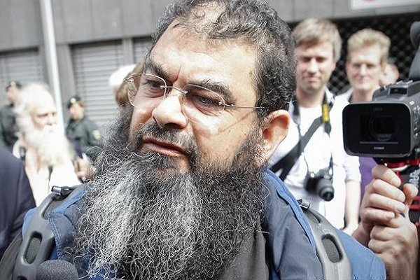 وزیر آموزش داعش کشته شد