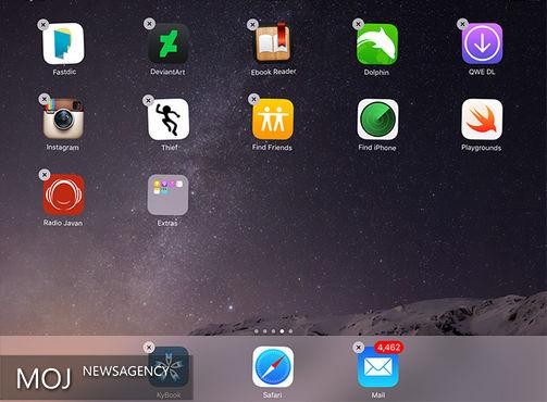 عرضه ابزار اپل برای برنامهنویسان روی iOS ۱۰