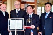 توصیه دیپلمات سابق کره شمالی به همکار مفقود شده اش در ایتالیا