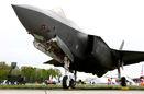 اگر آمریکا جنگنده های اف 35 را به ما نفروشد، دنبال جایگزین خواهیم بود