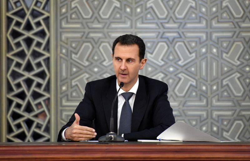 بشار اسد در قدرت باقی می ماند
