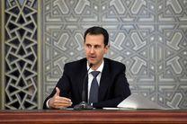 جزئیات پیشنهاد محمد بن سلمان به بشار اسد منتشر شد/اسد مخالف قطع روابط با ایران و حزب الله