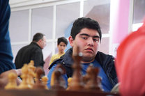 گیلان در برگزاری شطرنج جام خزر بسیار عالی ظاهر شد