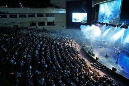 برگزاری روزانه پنج کنسرت برای مسافران نوروزی در مازندران
