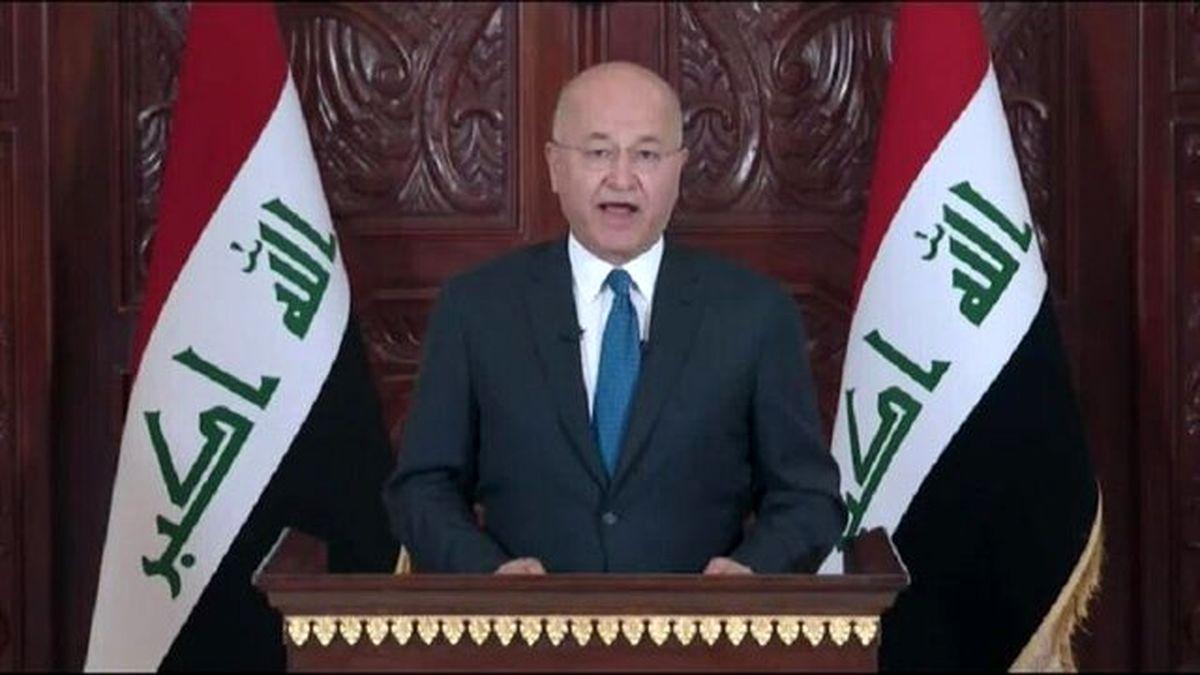 انتخابات فردا نقطه عطف سرنوشت عراق است