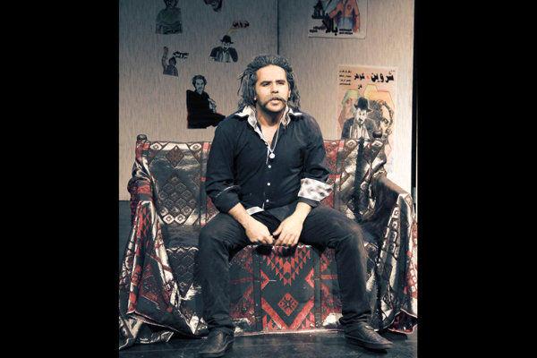 اجرای نمایش آخرین بازی در سالن انتظامی خانه هنرمندان ایران