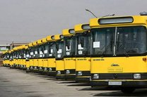 خدمات رسانی مترو و اتوبوسرانی به شهروندان اصفهانی رایگان است
