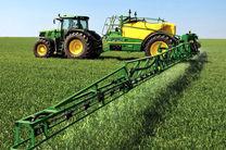 تسهیلات بانک سینا برای حمایت از بخش کشاورزی