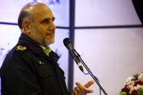 نهال بسیج تنومند شده و از لبنان تا پاکستان را در بر می گیرد