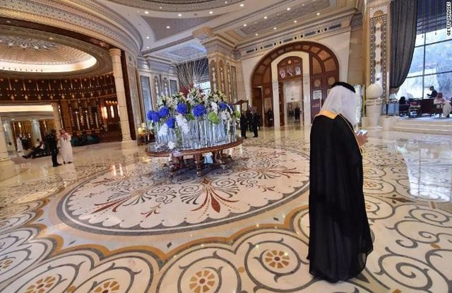 داستان هایی از بازداشت تجار و شاهزادگان عربستانی در هتل ریتز کارلتون