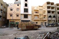 یکی از فرماندهان القاعده در لیبی کشته شد