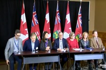 کانادا نخستین مورد از ابتلا به ویروس کرونا در تورنتو را تایید کرد