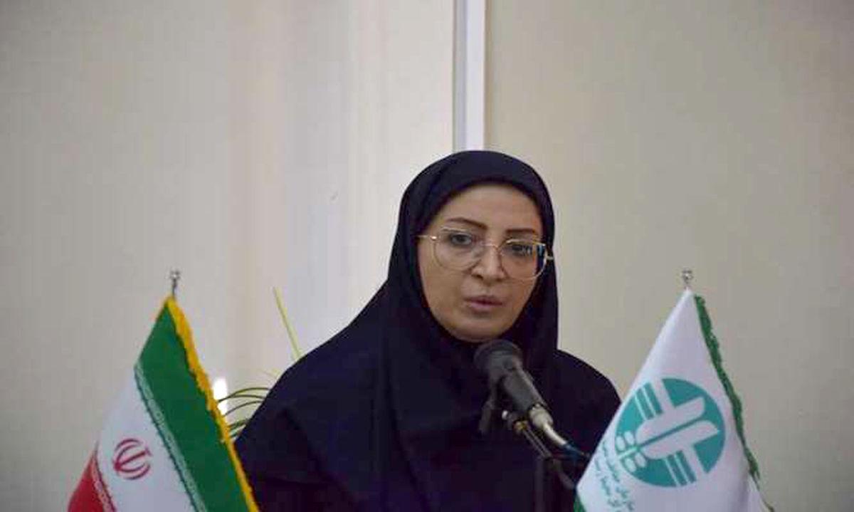 اجرای طرحهای نوین توان افزائی و خودارزیابی برای سمنها خراسان رضوی