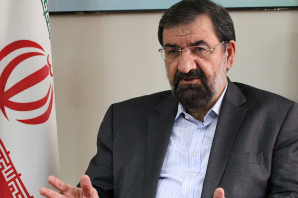محسن رضایی در قم رای داد