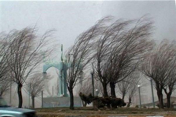 هشدار سازمان هواشناسی به کشاورزان در پی بارش برف و باران